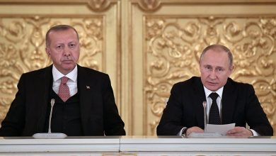 "Photo of ""توتّر العلاقات التركية – الروسية: المؤشّرات والانعكاسات"""
