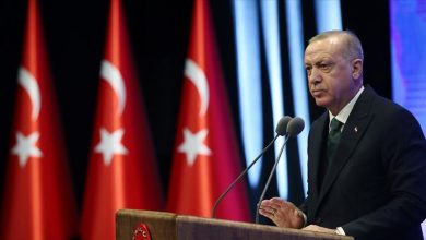"""Photo of قراءة في تصريحات الرئيس التركي """"رجب طيّب أردوغان"""" الأخيرة"""