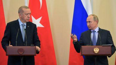 "Photo of قراءة في نتائج القمّة الثنائة بين الرئيس ""أردوغان"" و""بوتين"""