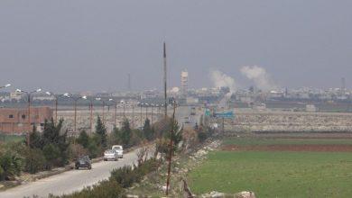 "Photo of قراءة عسكرية لتحرير بلدة ""آفس"""
