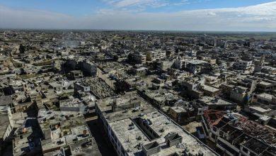 """Photo of الإيجاز العسكري لعملية تحرير مدينة """"سراقب"""" الإستراتيجية اليوم"""
