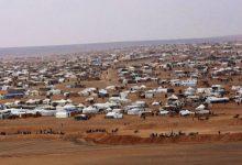 Photo of تقرير وزارة الصحة عن مخيم الركبان