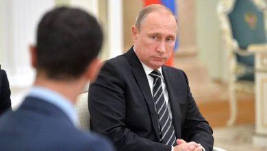 """Photo of قراءة في تعيين بوتين لسفيره في دمشق """"ألكسندر يفيموف"""" ممثّلاً رئاسياً خاصّاً له في سوريا"""
