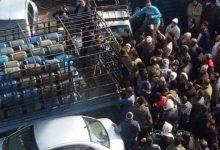 Photo of الموالون يتجرّعون مرارة نفس الكأس الذي سَقوا منها أبناء الشعب السوري