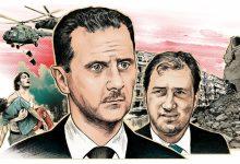 Photo of عصابات دمشق.. استعار الخلاف على المال المنهوب