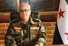 Photo of The Syrian Minister of Defense's Remarks for Directorate of Guidance