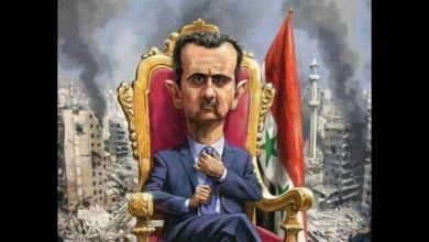 Photo of نظام الأسد الكيماوي