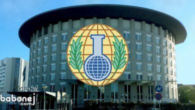 Photo of منظّمة حظر الأسلحة الكيميائية تصدر تقريراً جديداً تكذّب فيه ادّعاءات النظام السوري وروسيا عن اتهام المعارضة باستخدام الأسلحة الكيميائية