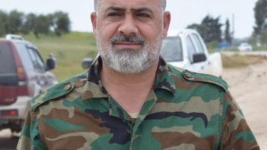 Photo of توضيح من الناطق الرسمي للجيش الوطني السوري الرائد يوسف حمود حول ما يُتَداوَل من معلومات زائفة حول طريق M4