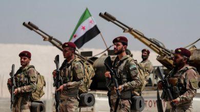 Photo of الجهاز الأمني في جيشنا الوطني السوري ينفّذ عملية آمنية ناجحة شرقي الفرات