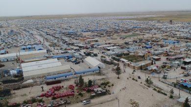 Photo of مخيّم الهول.. أوضاع إنسانية مأساوية أمام صمت العالم