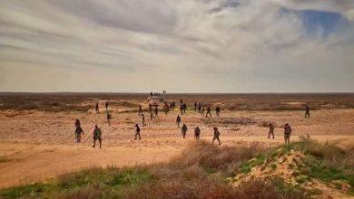 Photo of الرواية الكاملة لعمليات خطف وذبح رعاة الغنم شرقي سوريا