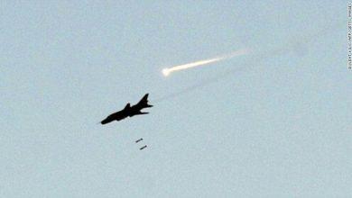 Photo of مجزرة جديدة يرتكبها العدوان الروسي بحقّ السوريين في محافظة إدلب(26 تشرين الأول/أكتوبر)