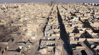 Photo of مجموعة الدول السبع تحدّد شروطها للبدء في إعادة إعمار سوريا