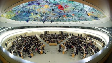 Photo of تشرين الأول/أكتوبر شهر.. إخفاقات الإنسانية أمام استحقاقاتها من جديد
