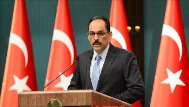 Photo of في أول تصريح بعد عملية نبع السلام..  تركيا تهدّد بشنّ عمل عسكري في سوريا