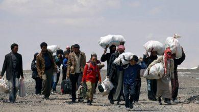 Photo of مؤتمر عودة اللاجئين.. رهان روسي فاشل