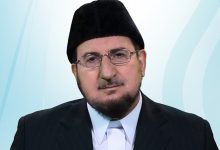 Photo of الصمّ العمي.. ومبايعة القاتل