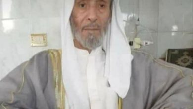 Photo of محافظة الحسكة تودّع أحد معالمها.. الشيخ والفقيه حسن الخلف