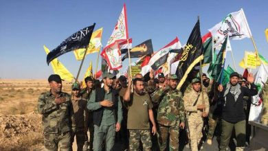 Photo of المرتزِقة والميليشيات الإيرانية تتناوب القتال بين جبهات سوريا واليمن