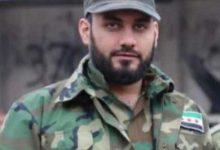 """Photo of كلمة قائد الفيلق الثالث في الجيش الوطني السوري """"أبو أحمد نور"""" بمناسبة الذكرى العاشرة للثورة السورية."""