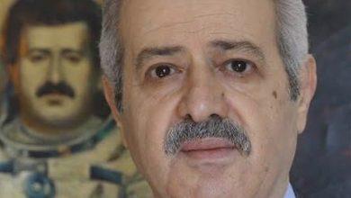 Photo of كلمة رائد الفضاء اللواء محمد فارس بمناسبة الذكرى العاشرة لانطلاقة الثورة السورية