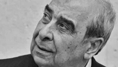 Photo of وفاة المفكّر والسياسي الحرّ ميشيل كيلو