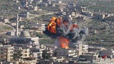 "Photo of اعتراف أو تبجّح.. خبير عسكري روسي ""جرّبنا أسلحتنا الإستراتيجية في الساحة السورية"""