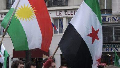 Photo of المجلس الوطني الكردي يُصدر بياناً يتحدّث فيه عن فساد ميليشيا pyd ويحذّرها من استخدام العنف ضدّ المتظاهرين
