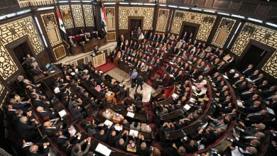 """Photo of """"مجلس الشعب"""" في خدمة الإجرام والتغيير الديمغرافي"""