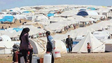 Photo of اليوم العالمي للاجئين.. اللاجئون السوريون يتصدّرون الأرقام بفعل إجرام عصابة الأسد