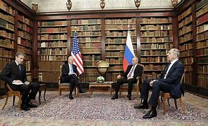 Photo of المؤشّرات الدبلوماسية للقاء بايدن – بوتين