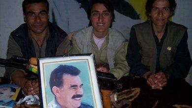 """Photo of إلهام أحمد.. رئيسة الهيئة التنفيذية لمجلس سوريا الديمقراطي """"مسد"""".. تعرّف إليها"""