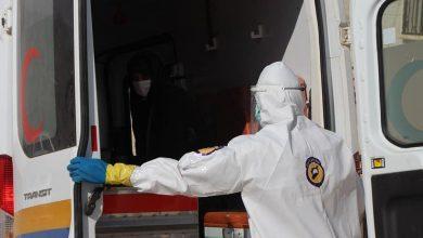Photo of تحذيرات يطلقها الدفاع المدني من ارتفاع حالات الإصابة بفيروس كورونا في الشمال المحرّر